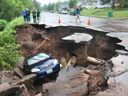10 sinkhole facts that could save your life cbs news