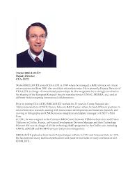 example of resume bio sample professional bios the essay expert