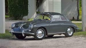 1964 porsche 356c coupe f179 kissimmee 2017