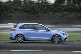 2018 hyundai i30 n enters the hatch arena with 270 hp