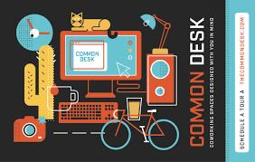 Common Desk Deep Ellum Common Desk 2017 Announcements Common Desk Dfw