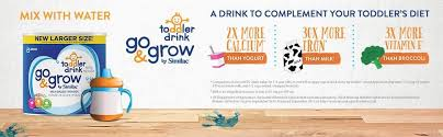 Where To Buy Similac Total Comfort Amazon Com Go U0026 Grow By Similac Milk Based Toddler Drink Powder