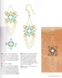Tutorial On Diy Beaded Chandelier 1220 Best A Bead August Images On Pinterest Earrings Beads