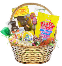 filled easter baskets unique easter candy gift baskets candycrate