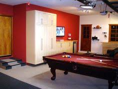 garage renovation ideas garage game room u2026 pinteres u2026