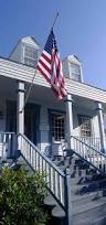 Porch Flag Photos Tagged American Flag At Film North Florida Pensacola Bay