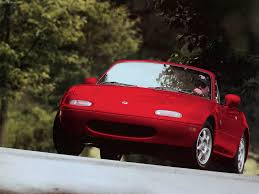 mazda mx 5 1989 pictures information u0026 specs