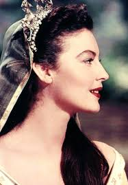 Knights Of The Round Table 1953 Ava Gardner Queen Guinevere Knights Of The Round Table Directed