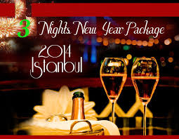 new years party package new year s package istanbul 3 nights package istanbul new