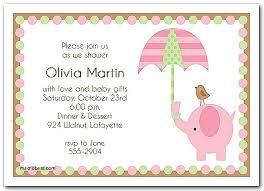 baby shower invitations baby shower invitations templates