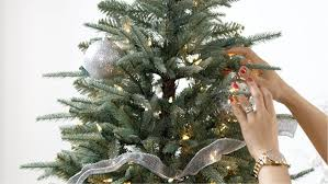 how to decorate a christmas tree canadian tire