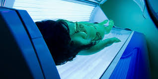 How To Go Tanning The Risks Of Indoor Tanning Are So Much More Than Skin Cancer