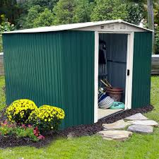 Outdoor Shed Kits by Backyard Shed Kits U2013 Idea For You Home