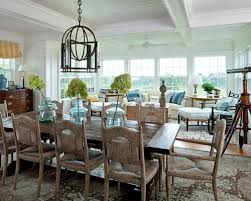 coastal dining room sets the most top 25 best coastal dining rooms ideas on