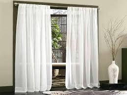 Curtains For Sliding Door Kitchen Sliding Glass Door Curtains Katecaudillo Me