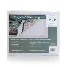 vantage industries miracle hold non slip rug pad u0026 reviews wayfair