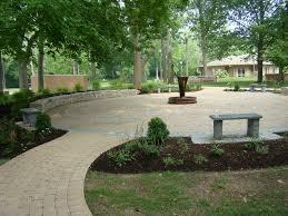 Ideas Design For Diy Paver Patio Garden Ideas Concrete Paver Patio Ideas Paver Patio Ideas To