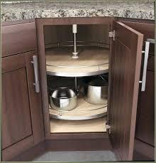 how to install lazy susan cabinet lazy susan corner cabinet adjustment types full how to adjust