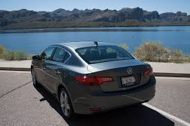 hybrid acura dailytech driving impressions 2013 acura ilx base manual and