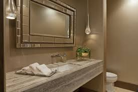 bedroom mirrors with lights return on interiors