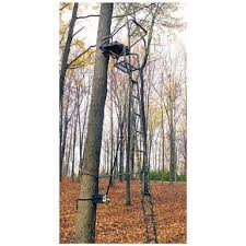 ladder stand 2nd heavy duty kit 294204 ladder tree stands at
