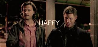 Supernatural Birthday Meme - birthday amino gif find share on giphy