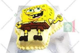 spongebob squarepants cake spongebob squarepants cake square one treats