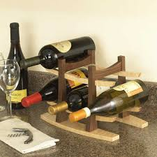 Wood Storage Rack Woodworking Plans by Wine Rack Woodworking Plan From Wood Magazine
