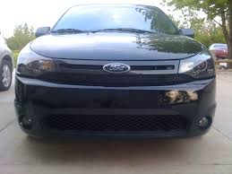 Focus Grill Kens09focus 2009 Ford Focus Specs Photos Modification Info At