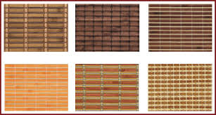 Natural Bamboo Blinds Bamboo Blinds Bamboo Heritage Blinds Manufacturers