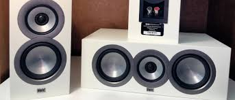 Home Theater Speakers Review by Emotiva Basx Home Theater Audio System Review Hometheaterhifi Com