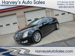 2012 cadillac cts premium for sale 2012 cadillac cts for sale in massillon ohio 187816998