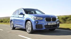 2017 bmw x1 review top gear
