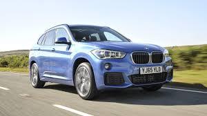 car bmw x1 2017 bmw x1 review top gear
