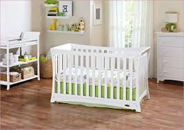 Fixed Side Convertible Crib Convertible Cribs Storkcraft Princess 4 In 1 Fixed Side