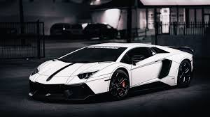 White And Black Wallpaper by Lamborghini Wallpapers Download Group 75