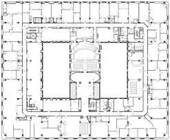 visio floor plan carnahan building u2014 powers bowersox associates