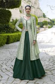 pista green color 321 best suits images on pinterest party wear green colors and