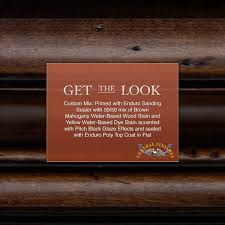 How To Mix And Match Cherry Oak And Maple Wood Stains For by Water Based Dye Stain General Finishes Design Center