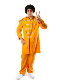 sgt pepper halloween costume beatles sergeant peppers costumecreative costumes
