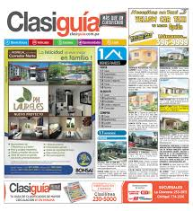 clasiguía 19 de mayo 2017 by grupoepasa issuu