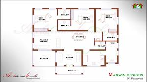 kerala home design 2 bedroom house plan simple 2 bedroom house plans kerala style memsaheb net