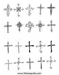 pin by trinette den hamer on tattoos crosses