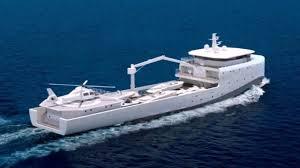 azzam yacht floor plan youtube