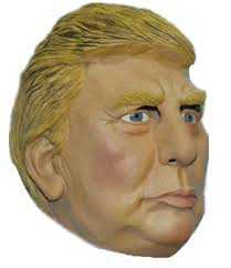 halloween mask trump mask trump natural latex mask