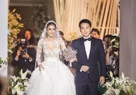 thai wedding dress thai can t decide which wedding dress to wear decides