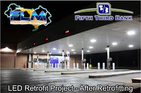 commercial led lighting retrofit commercial led lighting installations led upgrades and led retrofit