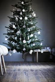 the floating tree ikea s winter collection is giving us major