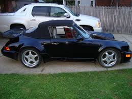 porsche 911 for sale craigslist ohio craigslist 1979 porsche 911 turbo cabriolet hooniverse