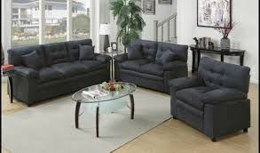 Living Room Furniture Seattle 3 Pieces Living Room Sofa Set Furniture In Seattle Wa